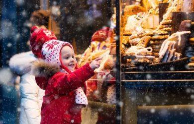 Tie najlepšie vianočné darčeky vyňuchá pre teba Pán Ostrovid