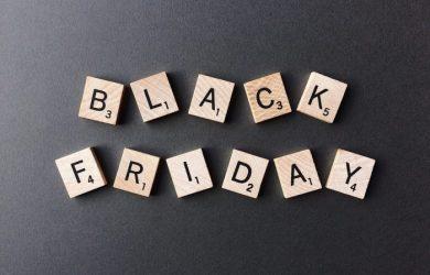 Black Friday, začiatok predvianočnej nákupnej horúčky?